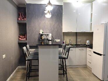 11556 объявлений: Сдаются новые 1-2-3-4х ком апартаменты в центре города Бишкек. В
