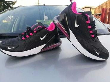 Ženska obuća   Sopot: Nike air max zenske patike novo 36-41