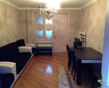 Apartment for rent: 4 bedroom, 90 sq. m, Bakı