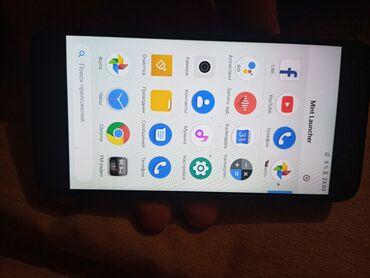Xiaomi Redmi 4A | Черный | Б/у | Гарантия