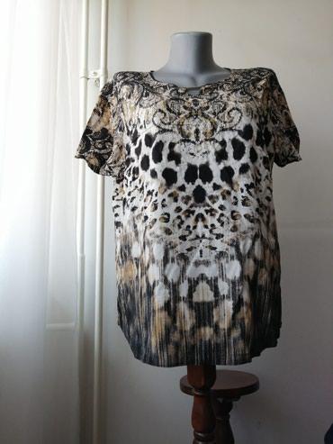 Gerry-weber - Srbija: Majica GERRY WEBER 42/44 Prelepa majica kupljena u Austriji. Izgleda