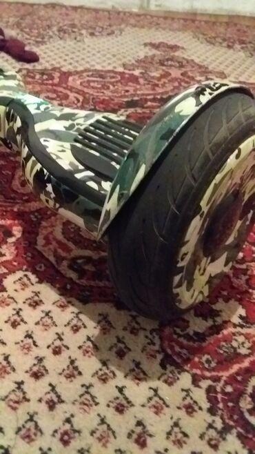 трюковой самакат в Кыргызстан: Продаю героскутер или меняю на трюковый самакат героскутер почти новый