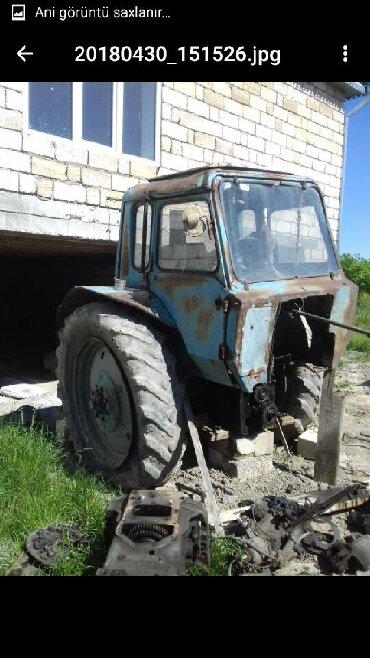 Mtz 892 - Azərbaycan: Mtz-80 ne zapcast istesez var satilir. Zapcast kimi