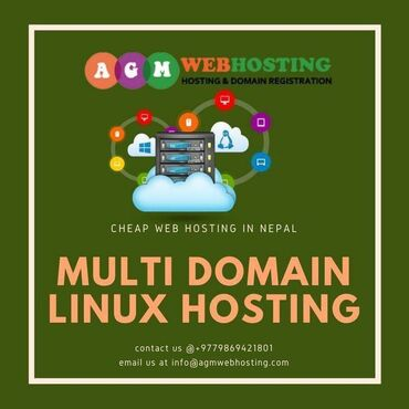 Linux hosting is best hosting so ready to buy it only at just 699/m
