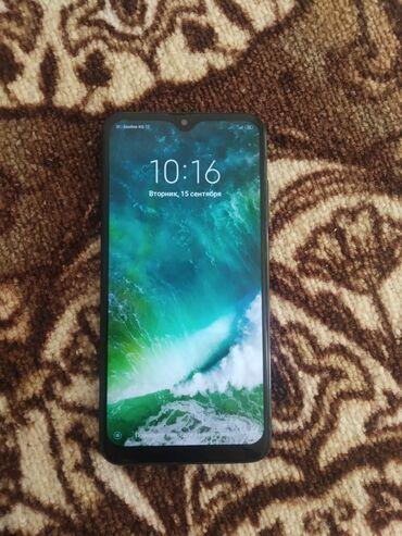 zapchasti na telefon в Кыргызстан: Б/у Xiaomi Mi 8 32 ГБ Черный