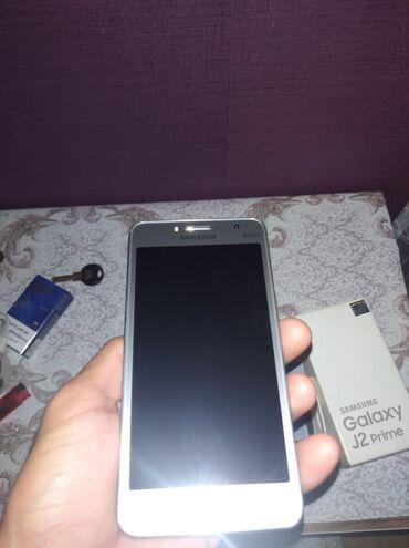 J2 prime - Azərbaycan: Samsung j2 prime ideal vəziyyətdə əziyi cati yoxdu