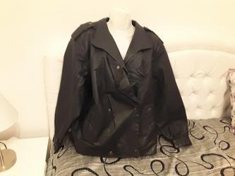 Ženska odeća | Knjazevac: Odlična, moderna jakna. Veličina: xldimenzije:ramena-50 cm pazuh-65 cm