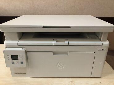 HP laserjet m130a Print, skayner, copy(serekopya)300 manata iki il