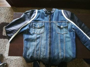 Enegie jakna original kupljena  i donesena iz Amerike unikat! medium - Nis