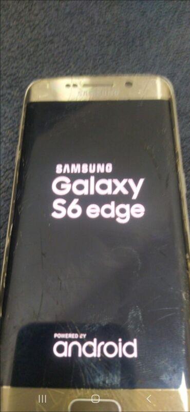 samsung s6 qiymeti 2018 - Azərbaycan: Samsung Galaxy S6 Edge