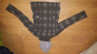 MB tanja jakna sa kapuljacom vel. 36 - kao nova - Prokuplje
