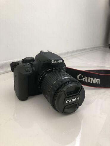 Fotoaparati | Srbija: Canon 700d sve ispravno nema manakao nov koriscen amaterski za
