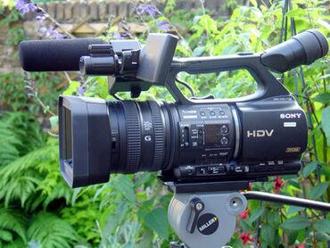 Продаю sony professional camcorder касетник