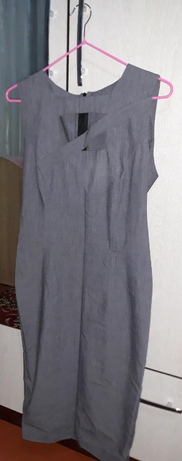 Платье сшито на заказ. 44 размер  в Бишкек