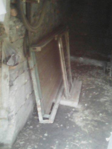 кровать жел бу в Бишкек