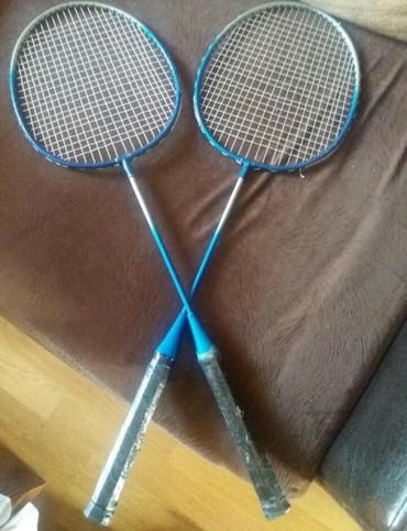 Ракетки в Азербайджан: Tennis üçün