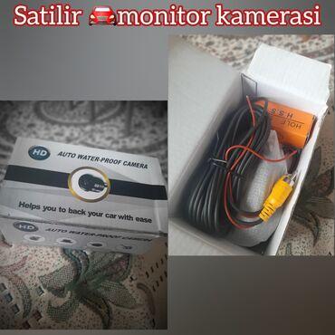 Masin ucun monitor - Azərbaycan: Satilir masin monitor arxa kamerasi 15 azn.isdeyen olsa yazsin Wp