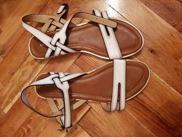Sandale, nove, 37