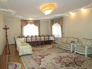 Сдается в аренду, хороший особняк для проживания, можно под офис, в в Бишкек