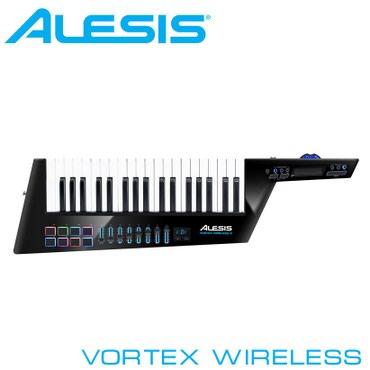 MIDI-клавиатура:Vortex Wireless динамическая клавиатура с беспроводным