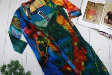 Личные вещи в Украина: Товар: Платье женское с накидкой Gracila размер S, 5336. Состояние
