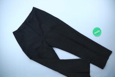 Жіночі однотонні штани, р. М   Довжина: 96 см Довжина кроку: 68 см Нап