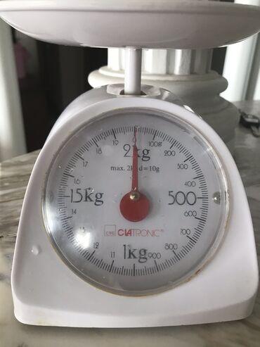 Kuhinje - Srbija: NOVA kuhinjska vaga, 2kg