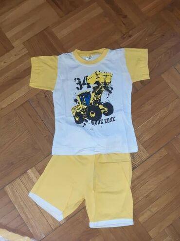 Ostala dečija odeća | Sevojno: Pidžamice 100 % pamuk.Promo cena! Jedna 750, dve za samo 1.200 din