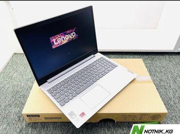 процессор для ноутбука в Кыргызстан: Ноутбук новый-Lenovo-модель-ideapad 3 15ADA05-процессор-ATHLON Silver
