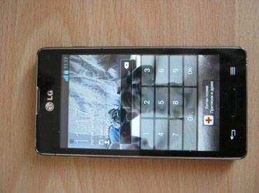 Elektronika - Cacak: Prodajem Lg E460