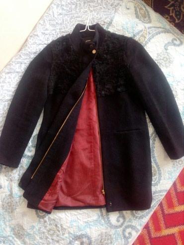 Пальто жен в Бишкек