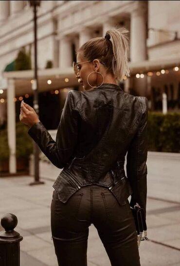 ️️ fenomenalan komplet - jakna i pantalone Jakna - S, M, L, XL