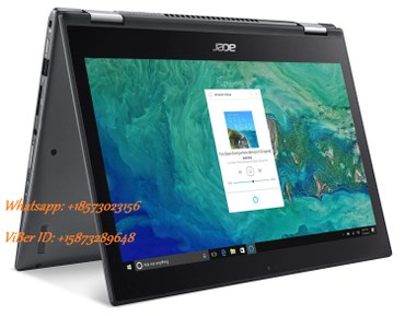 Acer Spin 5 Sp513-52n-85lz, 13.3 Full Hd Touch, 8gb в Московский