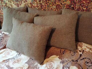 kenzo-постельное-белье-цена в Кыргызстан: Подушка диванная