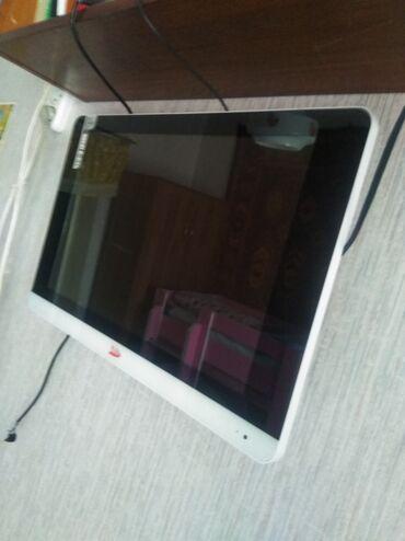 Телевизор в идеальном состоянии все работает прекрасно только нет