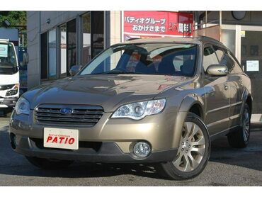 киргизия авто in Кыргызстан   АВТОЗАПЧАСТИ: Subaru Outback 2.5 л. 2007   99000 км