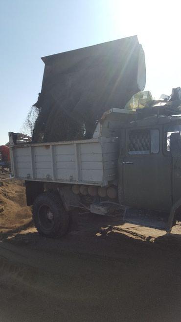 Черназем перегной с доставкой в Бишкек