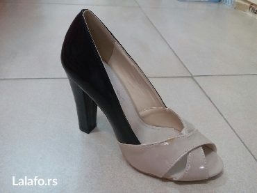 Cipela sandala(snizeno) - Kosovska Mitrovica