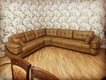 i̇ki yerli divan - Azərbaycan: Kent kunc divan ( 2 yerli)