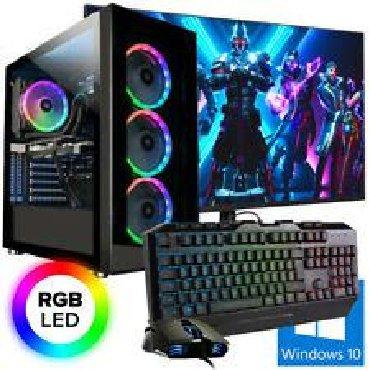 Продаю компьютеры игровые, офисные, домашние, для онлайн учебы и работ