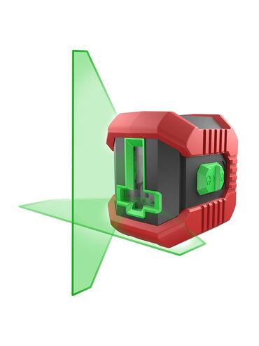 инструменты в Кыргызстан: CONDTROL / Лазерный нивелир CONDTROL QB Green  Описание Лазерный нивел
