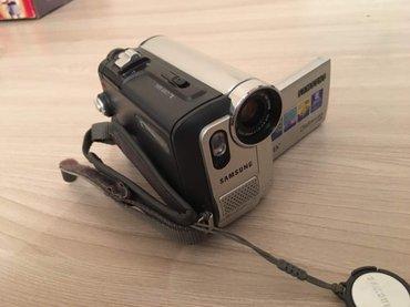 Видео камера отличном сост-я в Бишкек