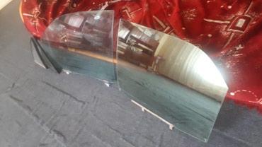 Левый боковые стекла на рх 300 2000 года. в Бишкек - фото 2