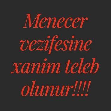 zabrat - Azərbaycan: Şəbəkə marketinqi məsləhətçisi. Digər şirkət. 46 yaşdan yuxarı. Növbəli qrafik. Mardakən r-nu