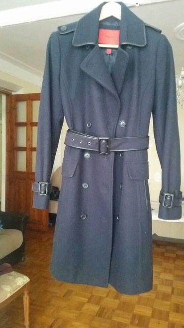 Женское пальто в отличном состоянии. в Bakı