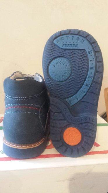 ортопедические ботинки для детей в Кыргызстан: Срочно, срочно продается лечебная ортопедическая демисезонная ботинка