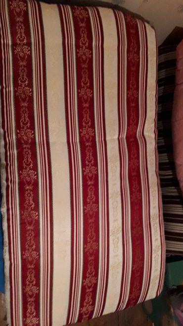 бортики для кроватки в Азербайджан: Матрас для детской кровати, сделано из самой дорогой шерсти
