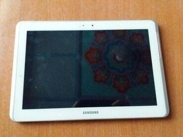Компьютеры, ноутбуки и планшеты в Исфана: Продаю планшет Самсунг