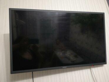 Телевизор Samsung оригинал . Продаю срочно Состояние отличное ни разу