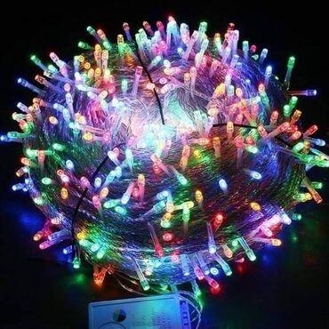 Stona lampa - Zajecar: 2250dinLed lampice 50m duzine1450dinLampice 20m duzineVelika
